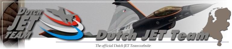 Dutch Jet team
